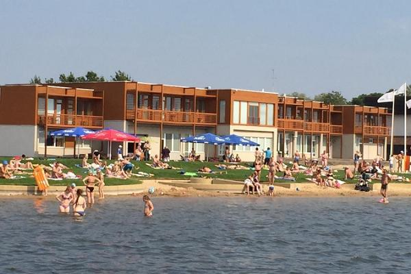 Seminare im Hotel Tamula mit einer schönen Aussicht auf den See