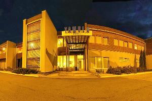 Tamula Hotell
