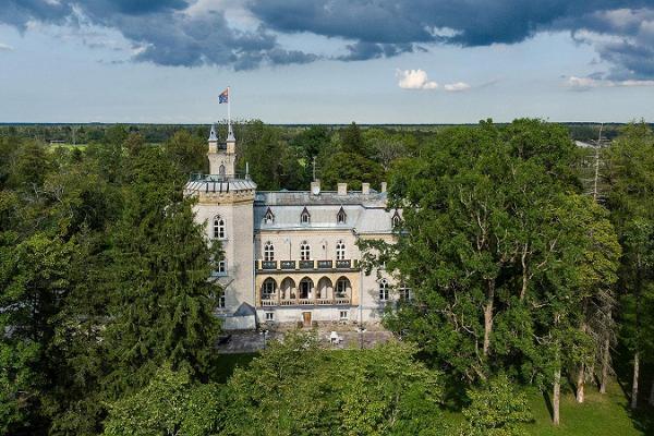 Замок Лайтсе