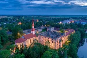 Schloss Põltsamaa