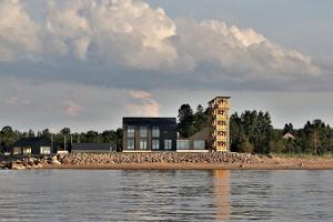 Tulivee salapiirituseveo muuseum ja kontsertkeskus