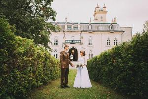 Schlosshotel Laitse