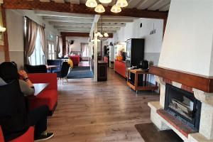 Café Südamesahver (dt. Herzspeicher)
