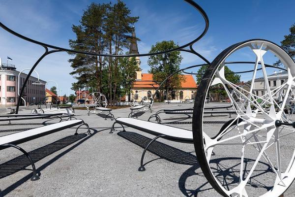 Võru Central Square