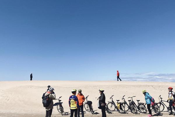 Guided Lahemaa Bike Tour