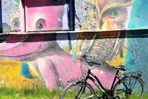 Waypoint cykeluthurning och turer i Tallinn