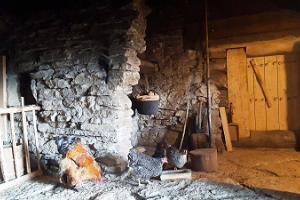 Mustjõe Inn farm