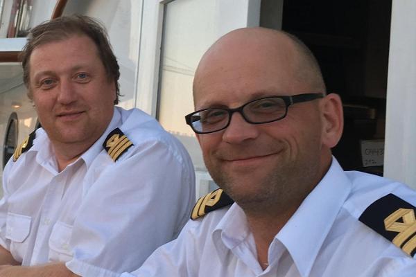 Luksusveneellä merelle - Sailing.ee