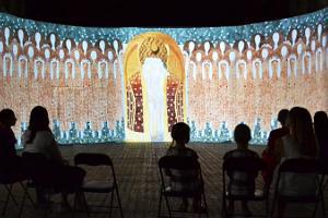 Multimeedia kunstikeskus Monet2Klimt