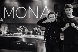 """Kafejnīca """"MONA venüü"""""""