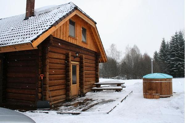 Vana-Laane дом отдыха