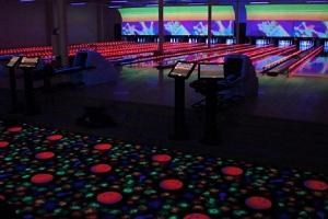 Bowling alley FunBowling