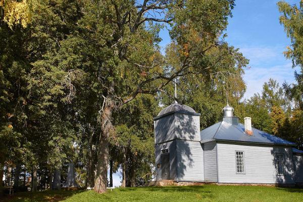 Meeksi Church