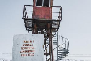 Водный поход в карьере Румму с экскурсией по тюрьме Мурру