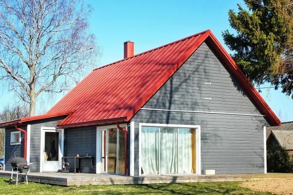 Ferienhaus von Rõsna