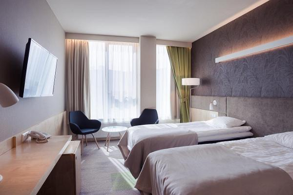 "Hotel ""Tartu"""