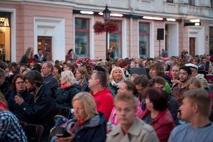 """Festival für Liebesfilme in Tartu """"Tartuff"""""""