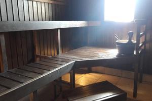 Põnka saun