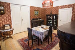Rehbinderin talo -museo