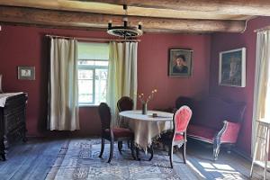 Sagritsa muuseum - Kalame talu Karepal