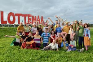 Lottemaa - Baltimaade kõige vahvam kogupere teemapark!