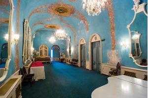 Vene Teater (Russisches Theater) Konferenzräume