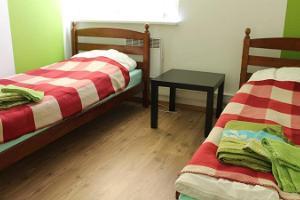 Hostel Sparta