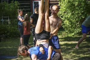 """Festival """"AcroFestonia"""""""