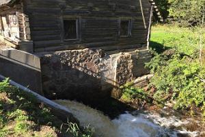 Küti Mäeveski (The Hunters Hill Mill)