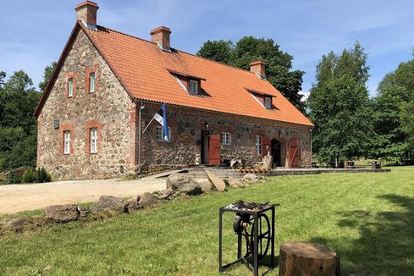 Гостевой дом Sepikoja