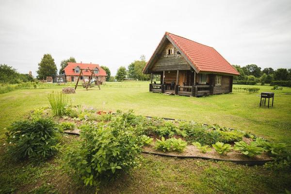 Rannamõisa puhkeküla karavaniplats