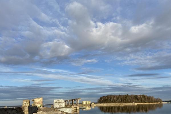 Kenne deine Heimat - Fahrradtour nach Jõelähtme und Neeme