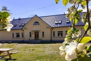 Гостевой дом Kukruse Residents