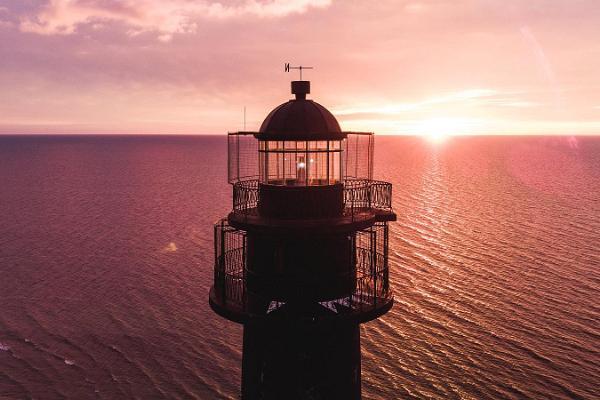 Sõrve Lighthouse