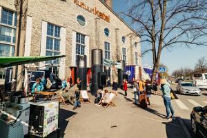 Таллиннский фестиваль кофе