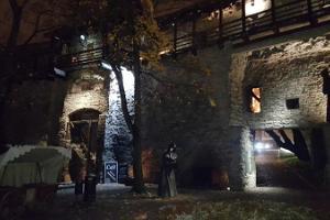 Kummituste ja legendide ekskursioon Tallinna vanalinnas