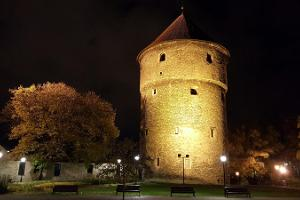 Ghosts and Legends Tour in Tallinn