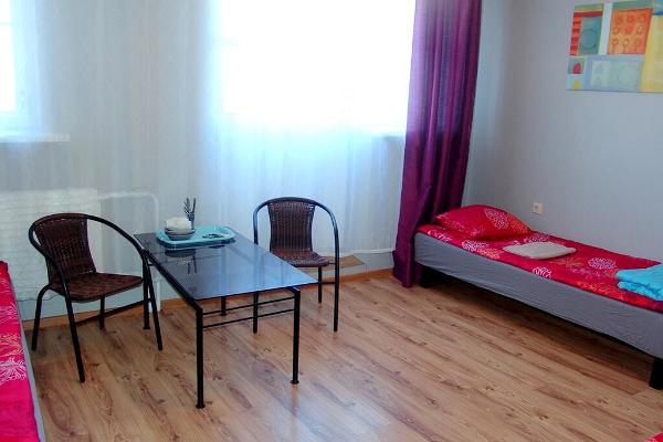 Kangelaste 2 Apartments