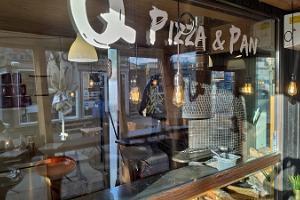 Restaurangen Q Pizza&Pan