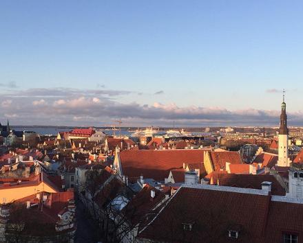Ekskursioon Eesti moodsaimas arhiivimajas Nooras