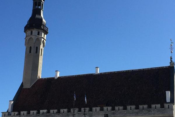 Giidiga jalgsiekskursioon Tallinna vanalinnas