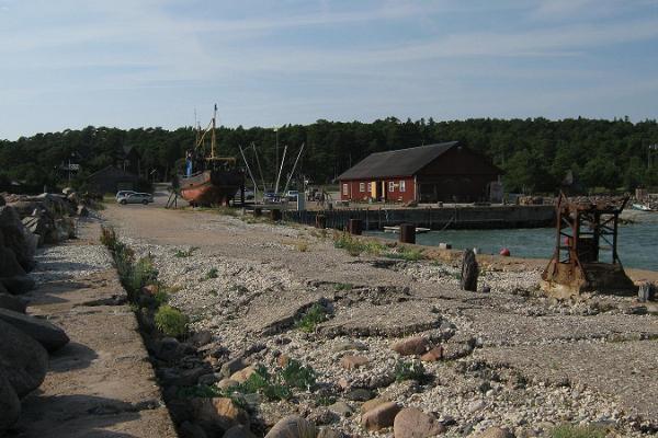 Port of Kalana