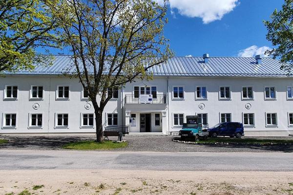 Järva-Jaani Old Technology Museum Centre
