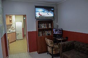 Sports hostel Võidu