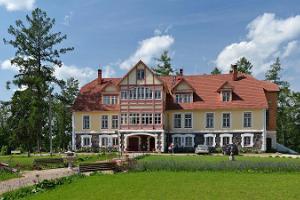 Cantervilla slott (Pikajärve herrgård)