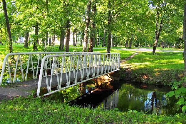 Kiertokäynti – Põltsamaan 19 siltaa