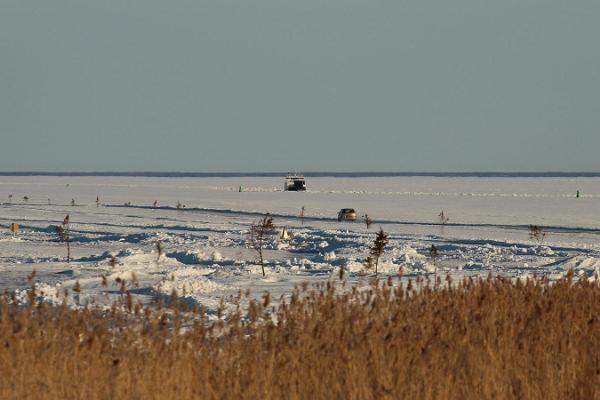 Ekskursija uz Noarotsi ledus ceļu - patiesa ziemeļvalsts pieredze