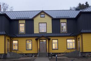 Das Haus Kalevipoegs