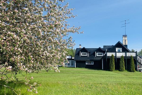 Villa Nõva semesteranläggning