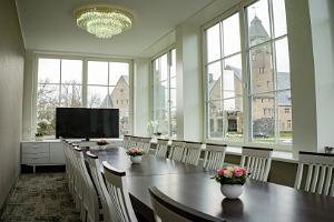 Wagenküll lossispaa seminariruumid
